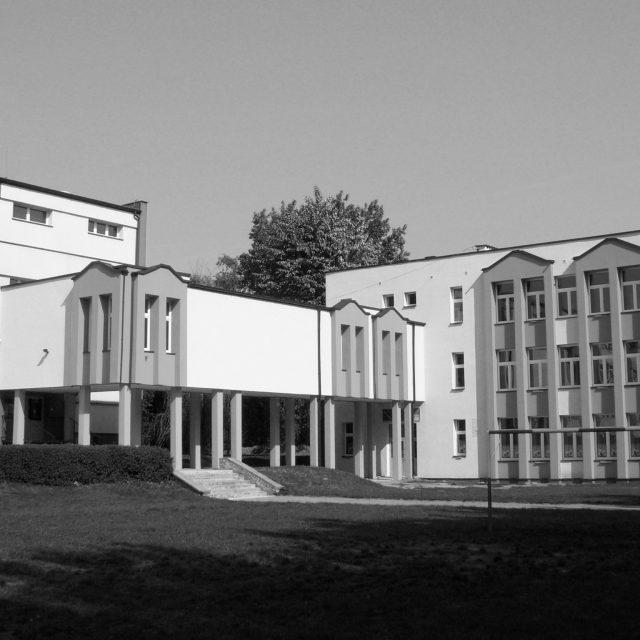 Gospodarka ciepłem i niska emisja – Gimnazjum nr 3, Czeladź