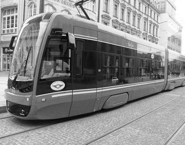 Przebudowa infrastruktury tramwajowej Aglomeracji Katowickiej
