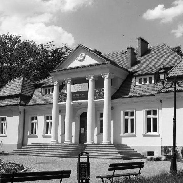 Rewaloryzacja Pałacu Ślubów z otoczeniem – Czeladź