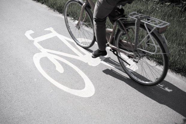 Trasy rowerowe, Czeladź