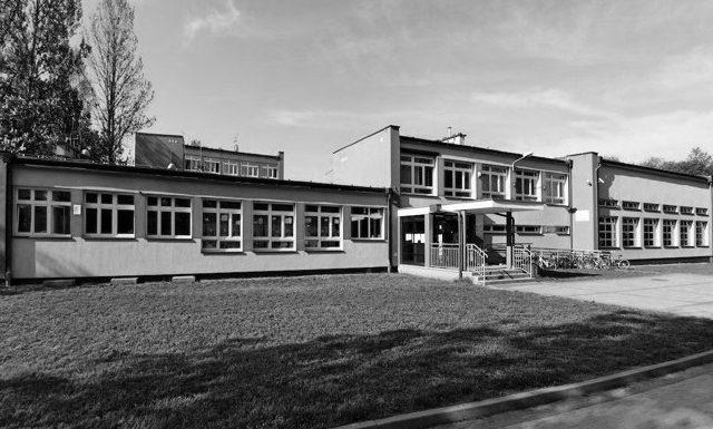 Gospodarka ciepłem i niska emisja – Szkoła Podstawowa nr 18, Tychy