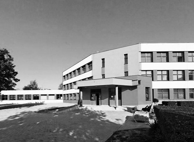 Gospodarka ciepłem i niska emisja – Szkoła Podstawowa nr 37, Tychy