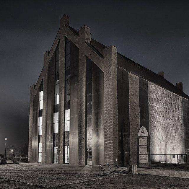 Szkoła Łacińska – Malbork