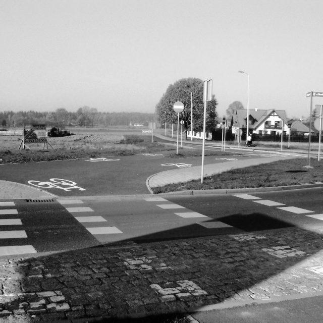 Przebudowa ulic Cielmickiej i Glinczańskiej, Tychy